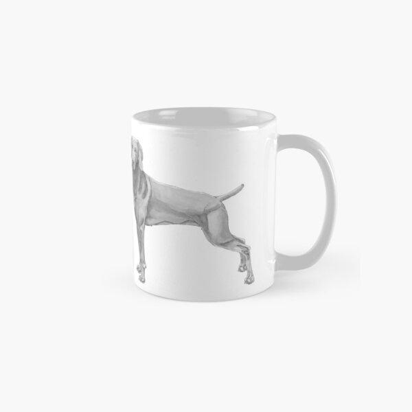Weimaraner Classic Mug