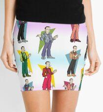 Fashion Forward Mini Skirt