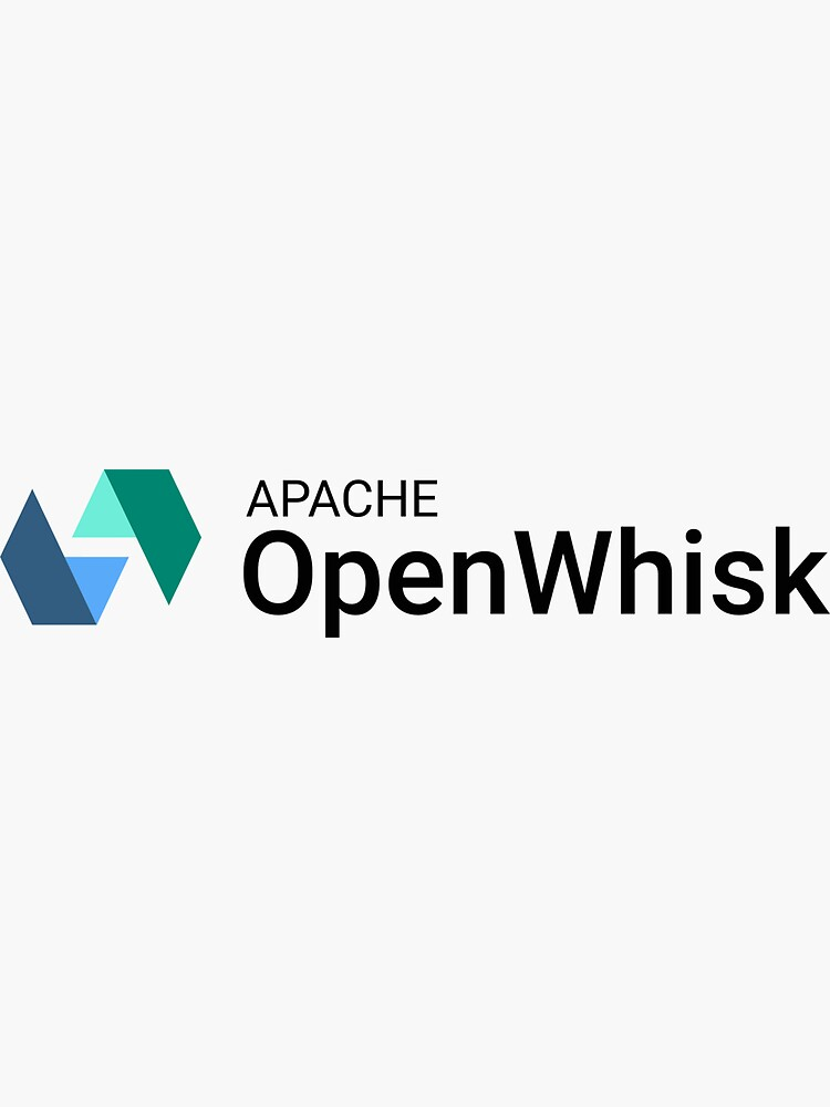 Apache OpenWhisk by comdev