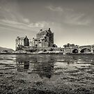 The Island Castle by peaky40