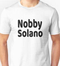 Nobby Solano - Peruvian Wizard Unisex T-Shirt