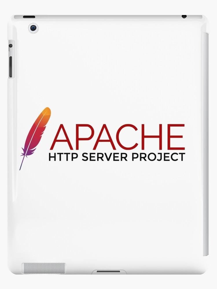 'Apache HTTP Server Project' iPad Case/Skin by Apache Community Development