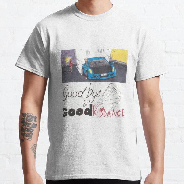 Juice Wrld - Auf Wiedersehen & Good Riddance Classic T-Shirt