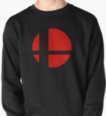 Smash Bros. Logo Pullover