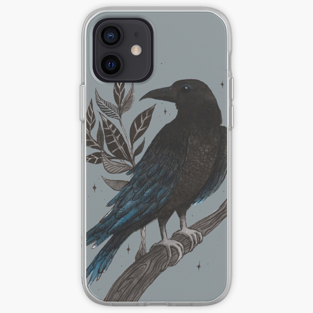 Raven iPhone Case & Cover
