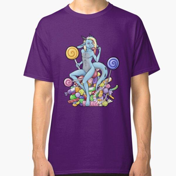 Candy Boy Classic T-Shirt