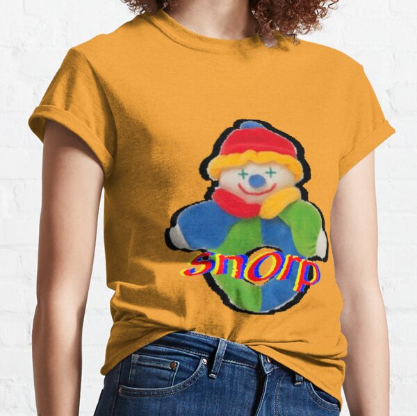 SNORP Classic T-Shirt