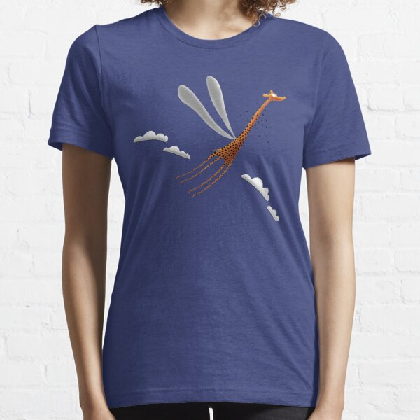 Learning To Fly Essential T-Shirt