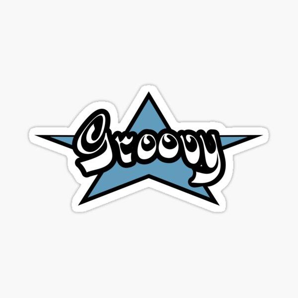 Apache Groovy Sticker