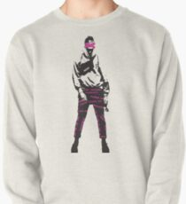 YUNGBLUD Design Variety #3 W/ Song Titles on Pants Pullover