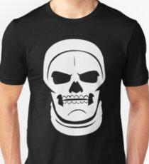 Skull Trooper - Fortnite Unisex T-Shirt