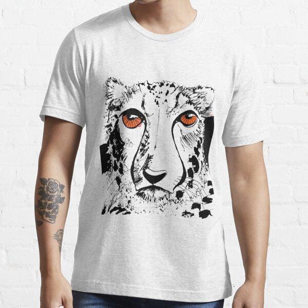 Big Cat drawing Essential T-Shirt