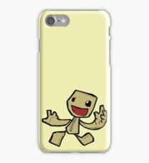 Sackboy iPhone Case/Skin