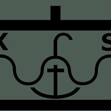 Kommando Spezialkräfte Marine - Kampfschwimmer (German Navy) by wordwidesymbols