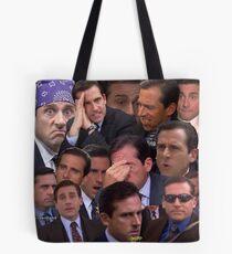 Das Office-Set Tote Bag