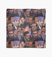 The Office Set Scarf