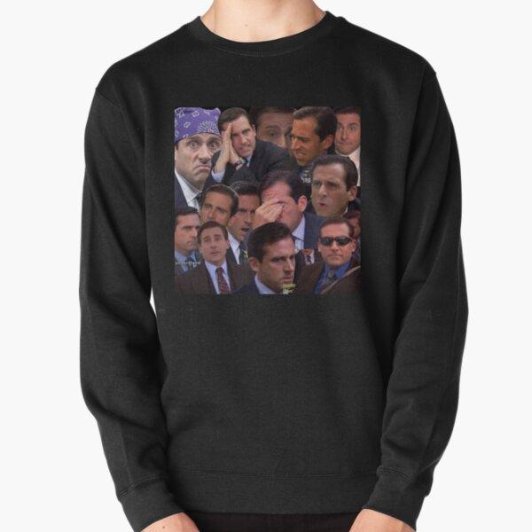 The Office Set Pullover Sweatshirt