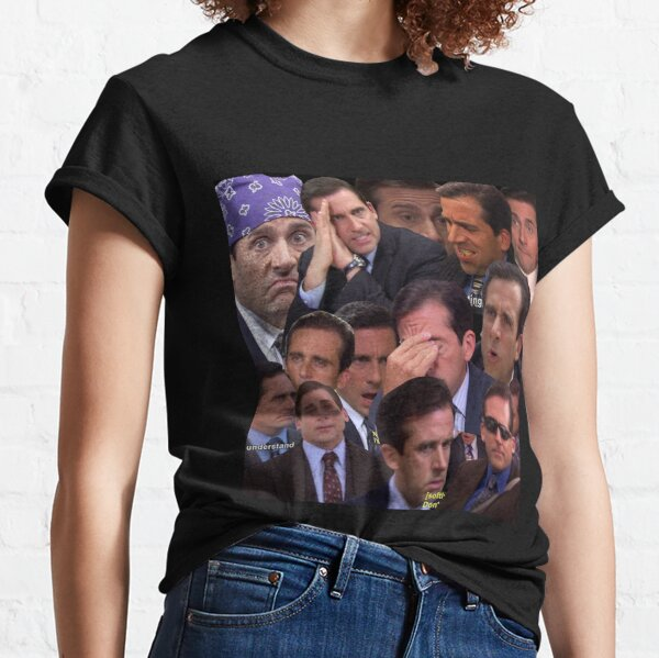 The Office Set Classic T-Shirt