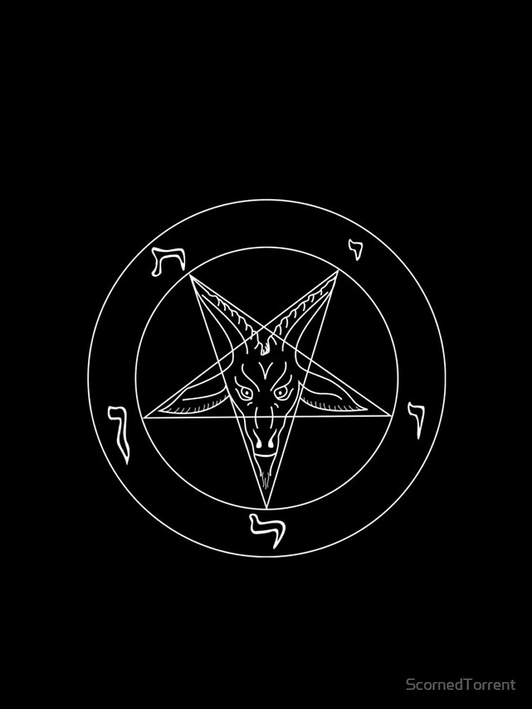 Pentagram de ScornedTorrent