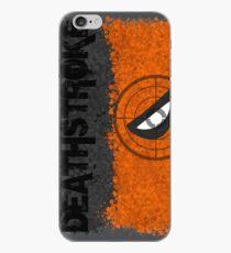 Deathstroke iPhone Case