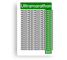 Quot Ultramarathon 100 Miles Smile Quot T Shirts Amp Hoodies By