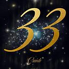 Galaxy 33 Guide | Numerology | Space by Monnolife