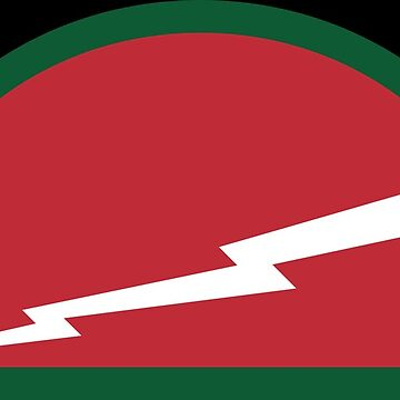 """78th Training Division """"Lightning"""" - (United States) by wordwidesymbols"""