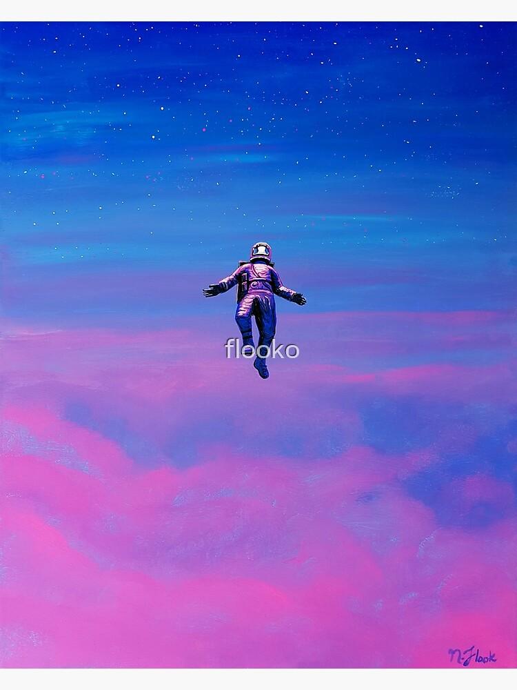Dreamcatcher by flooko
