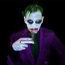 Joker5 by David Knight
