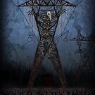 the scarecrow by mistercadaver