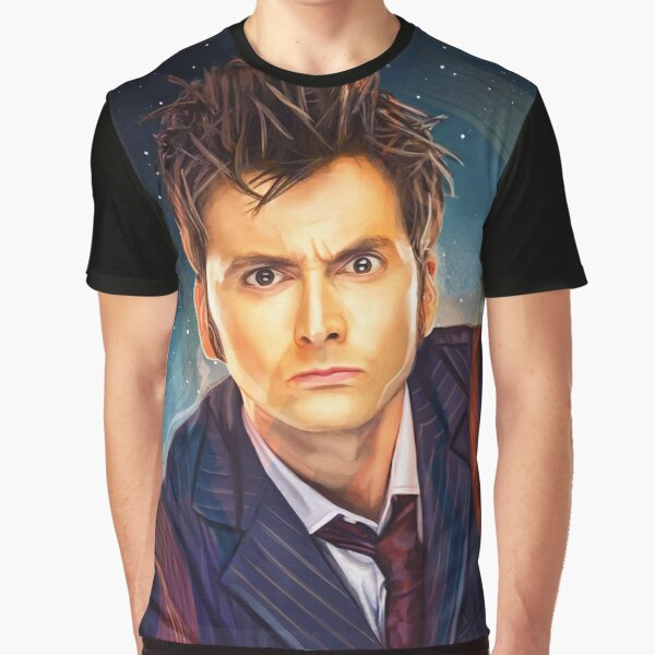 He's Like Fire and Ice and Rage Graphic T-Shirt