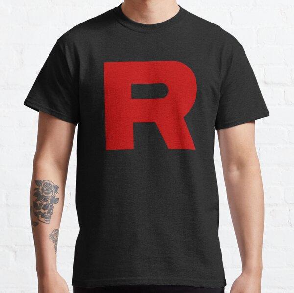 Team Rocket T-shirt classique