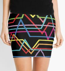 Justice - D.A.N.C.E Links Mini Skirt