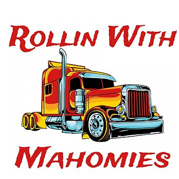 Rollin With Mahomies Rig by brodienochie