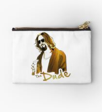 the dude, exclusive gold edition Studio Pouch