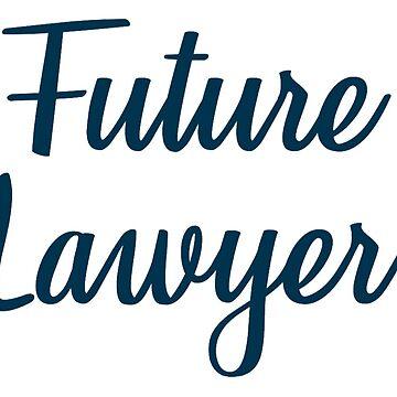 Future Lawyer by EarthlyIndigo