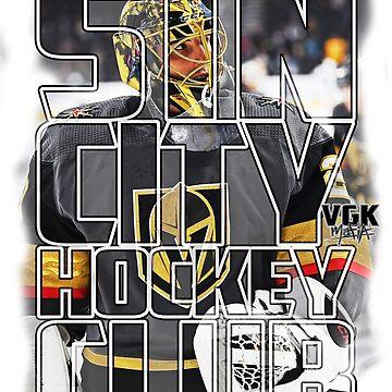 Sin City Hockey Club - the Flower by VGKmafia
