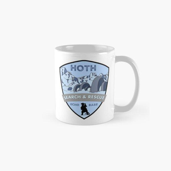 Search and rescue Classic Mug