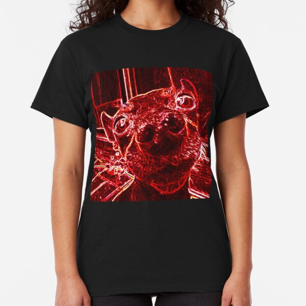 Red Nose Classic T-Shirt