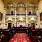 Maryland State House - House Chamber by ctheworld