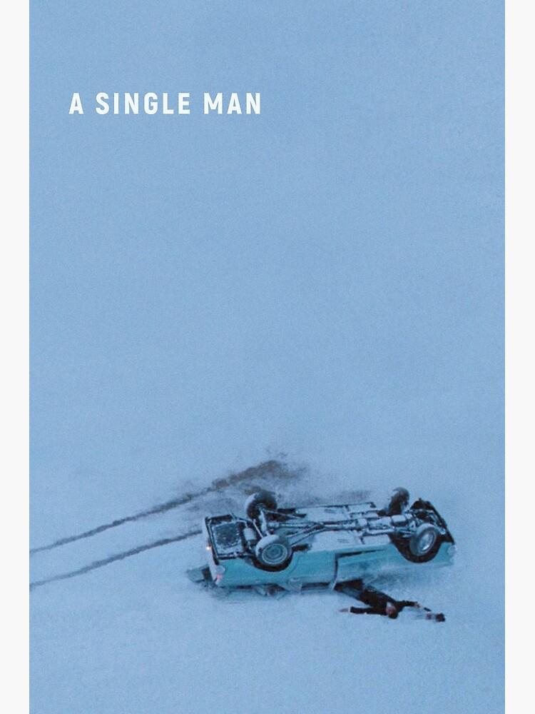 A Single Man by ryve
