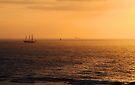 Tall Ship Leeuwin II - Western Australia  by EOS20