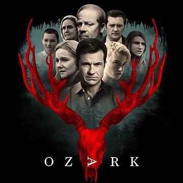Ozark by DanMartinz