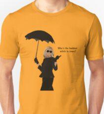 Fiona Goode Unisex T-Shirt