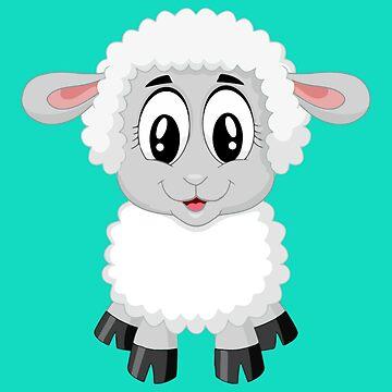 Little Lamb by ShyneR