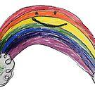 Iggy's Rainbow by pictrola