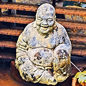 Buddha by BobHickman