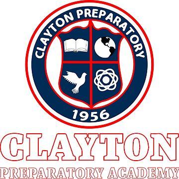Clayton Prep by alanna-o