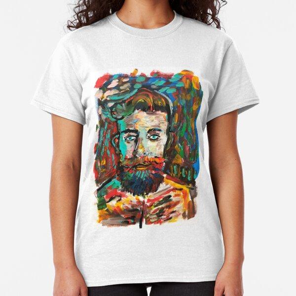 Sam con La Barba Classic T-Shirt