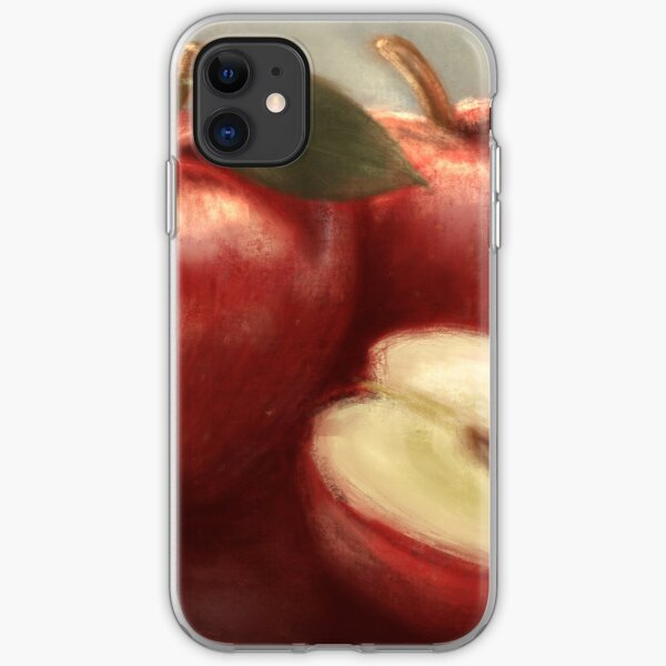Apples iPhone Soft Case